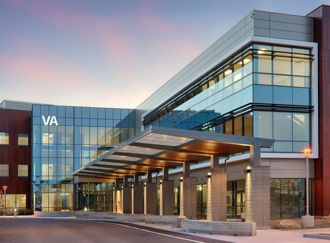 VA & DOD HEALTHCARE CENTER