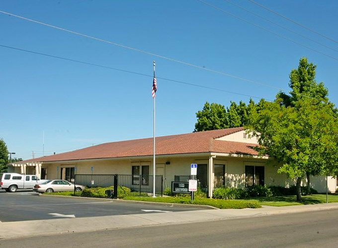 IRS BRANCH OFFICE