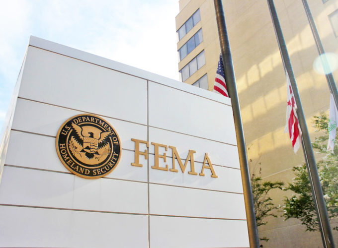 FEMA OFFICE